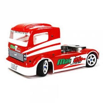 Mon-Tech M-Truck Electric Car 190mm Bodyshell