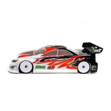Mon-Tech Nazda6 2.0 - Bodyshell Electric Car 190mm