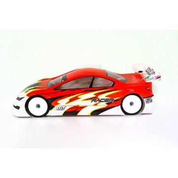 Mon-Tech Racer TC Bodyshell - 190mm