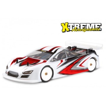 Xtreme Twister Speciale 0.5mm Ultra Light Bodyshell