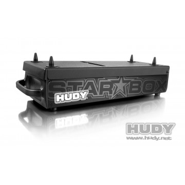104500 HUDY STAR-BOX TRUGGY & OFF-ROAD 1/8