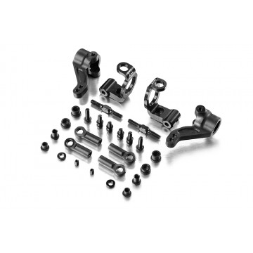 300902 XRAY T4'20 ARS - ACTIVE REAR SUSPENSION SET