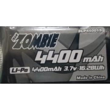 Team Zombie 4400mah 3.7v Transmitter Pack For M17