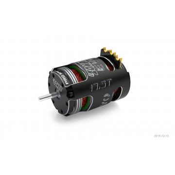 Team Zombie EVO 17.5T Pro Stock Brushless Sensored Motor